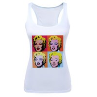 art work toppings - Hot Sale Famous Works Of Art Picture D Print Woman Tanks Tops Sleeveless Tees Sexy Fashion Vests Female Fitness Camisole