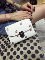Wholesale The New Style Winter of Female Fashion Mini Cell Phone Small Chain Bag Single Shoulder Bag