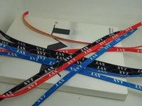 Wholesale XVT Professional Table Tennis Sponge Edge Tape Table Tennis Tape100pcs