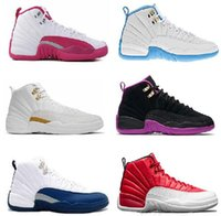Wholesale 2017 Hot air retro Basketball Shoes White TAXI Flu Game gamma blue Playoff flint French Blue Cool Grey Retro Men sneakers