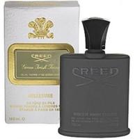 Wholesale Creed black perfume Green Irish Tweed with and AAA quality
