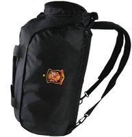 España bolsa de lona bolsa de España bolsa de equipo del país equipaje de diseño de la nación bolsa de deporte de hombro paquete de honda al aire libre