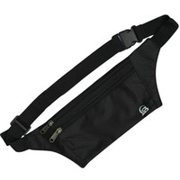 Wholesale Running Sprots Bag Waist Bag Money Belt Pack Gym Mobile Phone Bags for Men Women