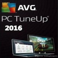 Wholesale AVG PC TuneUp Year pc System optimization for all language Serial Number Key License Activation Code Full Version fast shipping