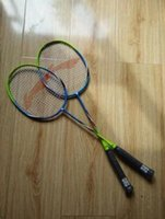 Wholesale Super light carbon fiber badminton double beat