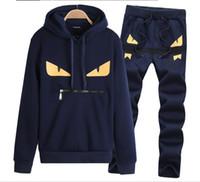 Wholesale Sweatshirts Sweat Suit Mens Hoodies Brand Clothing Men s Tracksuits Jackets Sportswear Sets Jogging Suits Hoodies Men