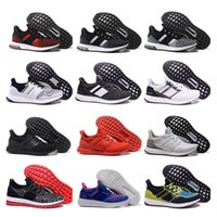 Wholesale 2017 New NMD Ultra Boost Casual Shoes Sneakers Cheap Running Brand Fashion Silver Colors Discount Size