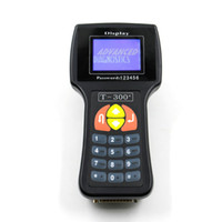 automan key programmer - Newest Version T code T300 AUTOMAN Key Programmer T300 Auto Key maker Spanish English T300 transponder key programmer free ship
