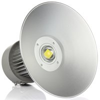 Wholesale AC85 v High Bay Light Super Bright SMD m w Silver h Industrial Lighting High Bay Light