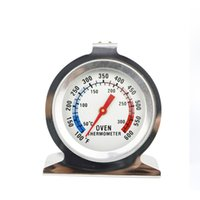 Wholesale 1pcs Food Meat Temperature Stand Up Dial Oven Thermometer Gauge