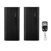bank format - New arrival MAH full HD P resolution support GB memory AVO format spy hidden power bank surveillance camera