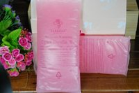 Wholesale Pro Refill Rose red Paraffin Wax Bath Nail Art Tool For Nail Art Care Machine