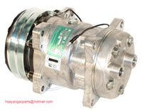 Wholesale air conditioning compressor Sanden SD5H14 HTO mm A V