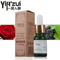 Wholesale Natural Rose Essential Oil ml Moisturize and Hydrating Whitening Massage oils Skin Care Facial Bulgaria Pure Rose oil