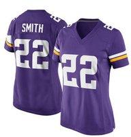 adrian peterson shirts - women Minnesota football Jerseys Vikings Adrian Peterson Harrison Smith Teddy Bridgewater white purple cheap rugby shirts