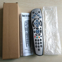 Wholesale High Quality Universal TV Television Replacement Remote Control Controller For Sky HD Rev9 Sky HD Silver Black