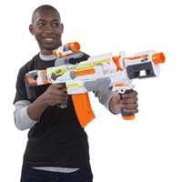 Wholesale New NERF N Strike Modulus ECS Blaster
