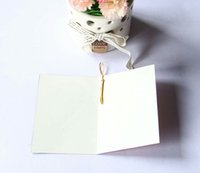 Wholesale Fashion business greeting card