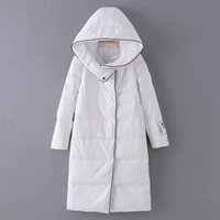 Wholesale Ms long down jacket warm warm to bring you the general fire in the cold winter warm let you stay away from cold beautiful and comfortabl