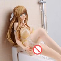 Big Kids bathtub red - Maria Saotome Super Sexy Bath With Bathtub Sano Toshihide Sky Tube Model quot Action Figure Collection