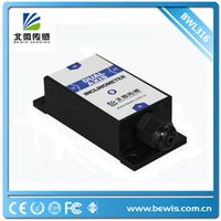 Wholesale Bewis BWL316 Digital Single Axis Inclinometer China Factory