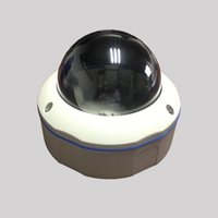 Wholesale 8109 explosion proof hemisphere shell series security camera shell monitoring camera shell yong jun precision manufacturers selling