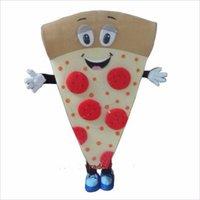 Wholesale hot sale new EVA Material Helmet hot sale Pizza Fancy Dress Cartoon Mascot Costume Carnival Costume Fancy Costume