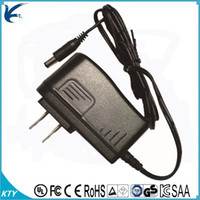 Wholesale 12V1A v V A ac dc power adapter with UL Class Switching power supply