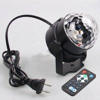 Wholesale 3x1W LED Stage Laser Light Plastic Housing AC100 V LED Stage Laser Light for KTV Stage Club