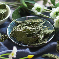 Wholesale 50g fresh dried peppermint leaf fresh breath flower tea herbal tea CR T4