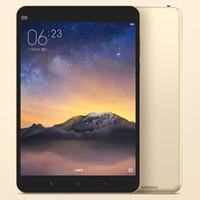 Wholesale Xiaomi Mipad MI Pad Tablet PC Intel Atom X5 Z8500 Quad core GB Ram GB ROM inch X1536 IPS Retina Win Full Metal Body WiFi