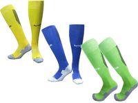 Wholesale 2016 NEW inter Sports long socks outdoor socks soccer sock running socks city green blue yellow colors