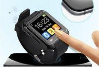 Montre de fitness de santé à puce Prix-Nouveau 8 G santé Smart Watch gros Android 1.44 '' écran Smartwatch Bluetooth écran tactile 5 couleur avaiable sport montres USB 2.0 [S016]