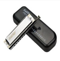 advanced harmonica - Easttop Holes Tones Advanced Chromatic Harmonica T10 you will love this piece so much