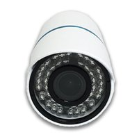 Wholesale CMVision MQ70 A In HD TVI AHD CVI CVBS P mm Motorized lens Camera
