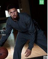 anta sportswear - ANTA Sports Set Men s winter new leisure knitted sportswear fitness long sleeved sports pants
