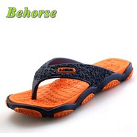 Wholesale Summer Beach Slippers Shoes Casual Men Soft EVA Flip Flops Flats Mens Shoes Sliders Outdoor Flip Flop Sandalias