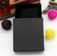 Wholesale Fashion Watch boxes Retro vine colors square watch case box with pillow jewelry ornament bracelets display box storage gifts cases hot