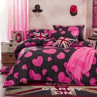 Wholesale Promotion Bedding bed linen Bedding Set duvet set bed set bed linen TYBO90D
