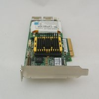 adaptec sata - original SUN Oracle Port SAS Adaptec RAID HBA RoHSY card tested working used in good condition