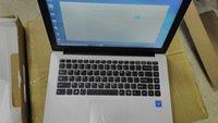 Netbook caliente del ordenador portátil de la venta memoria ultra delgada 32gb ssd DHL de la RAM de la pulgada 2gb libera la entrega