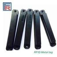 asset metal tags - 2017 Hot Mhz ISO18000 C Anti Metal UHF H3 RFID Tag for Asset Management Trays Management