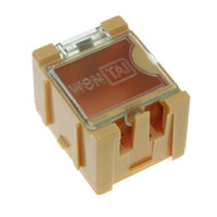 Wholesale New High Quality SMD SMT Electronic Component Mini Storage Box Removal can be spliced tools BOX