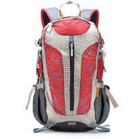 backpack manufacturers - Multifunction outdoor climbing custom backpack sport backpacks manufacturer