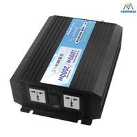 Wholesale P1000 W Off Grid Inverter V or V DC To AC V or V Pure Sine Wave Inverter