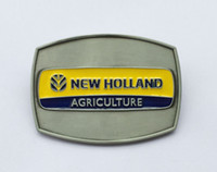 agriculture machines - Agriculture Machine Belt Buckle SW BY527 suitable for cm wideth snap on belt with continous stock