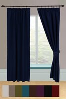 Double Pleated bedroom hooks - lunar quot tape curtain Cationic bamboo fabric shading function can be customized