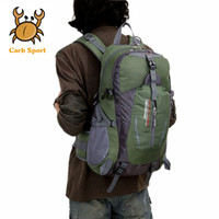Wholesale 2017 Ultralight Portable Ourdoor Nylon Women Backpack Large Capacity Travel Camping Hiking Backpack Multifunctional Causal Ipad Men Knapsack