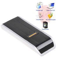Wholesale Universal Biometric Fingerprint Lock for Computer Black
