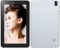 Wholesale 9 inch Dual camera Android Tablet PC EPAD T902 GB GHz G WiFi P Allwinner A33 Xmas DHL Free ZQ7